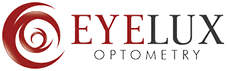 EyeLux Optometry logo
