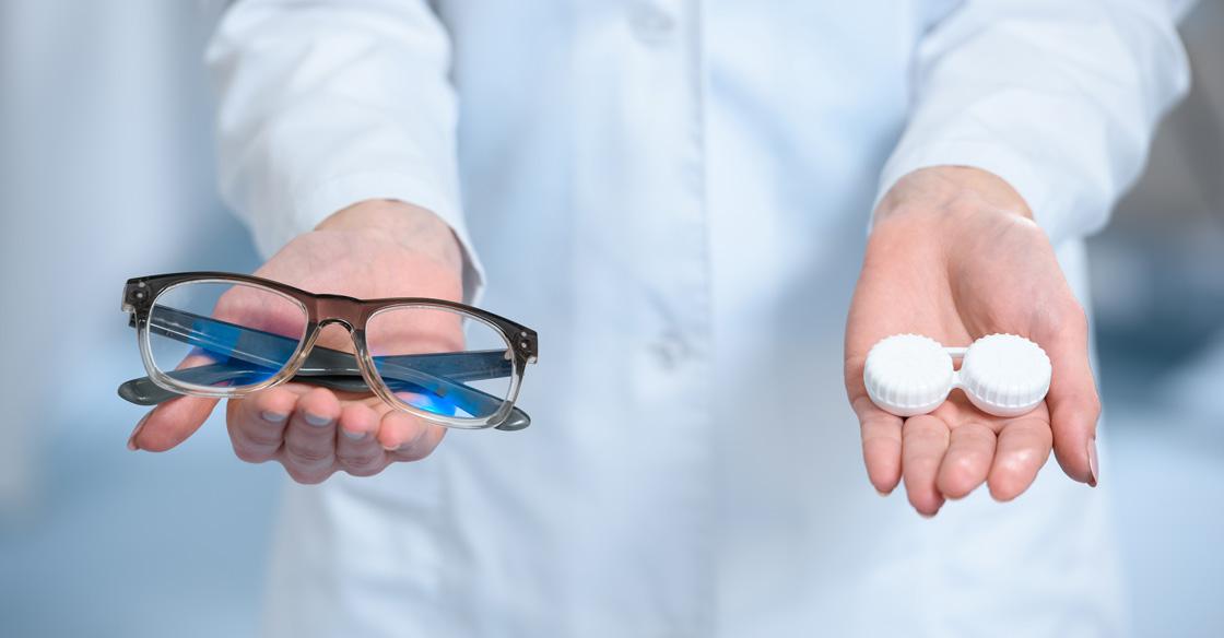 multifocal lenses Eyelux Optometry