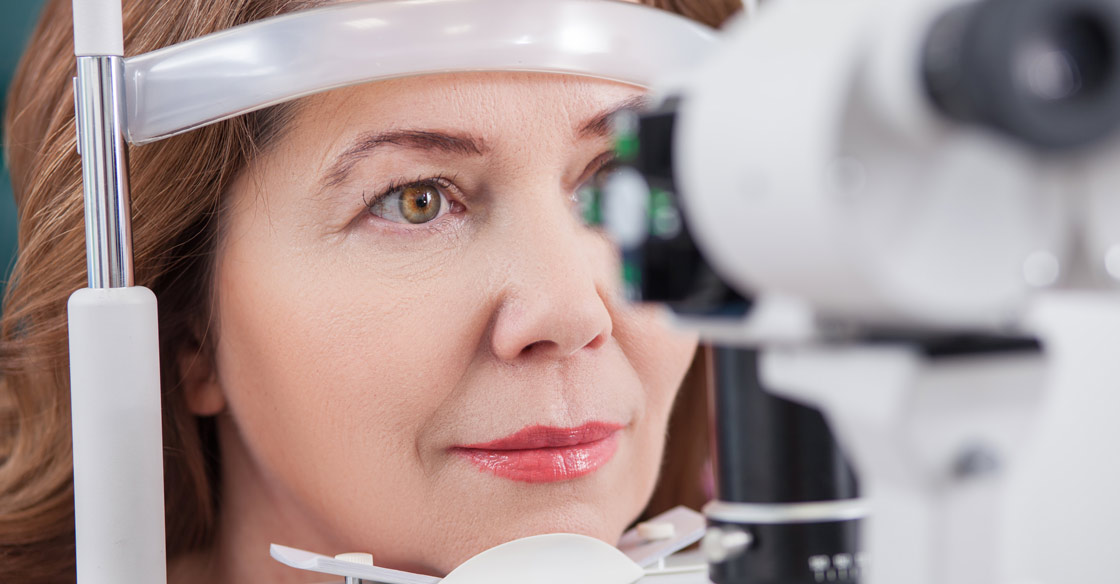 corneal refractive therapy
