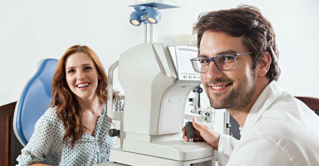 digital retinal imaging vs dilation