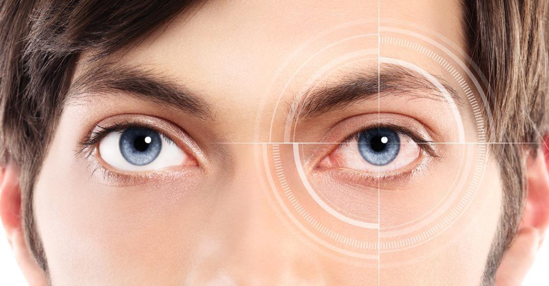treating eye irritants