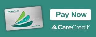 CareCredit pay button now button